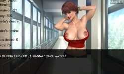 Erodraw - Harem Villa V. 0.5.1 Beta2 - Blowjob