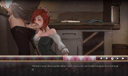 Venus Noire Seeds of Chaos 0.2.15 Updated - Adventure
