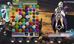 Lewd Warfare from Unity3d - Monster girl