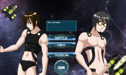 Aria Arielle Story by Vortex00 v. 1.1b - Milf