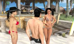 Malleck - Sea Holiday 0.6 - Rpg