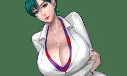 ScarlettAnn - Savior Quest / Chapter 1 Beta - Big tits