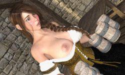 Noble Privileges V. 0.2+Bonus content by Wild Snowman - Corruption
