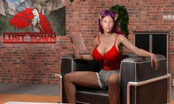 Lust town from nrt mha new 0.0.6 - Big ass