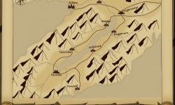 Breeding Season Ashes of Bavan - Monster Rising - Build 0.4.1 - Blowjob