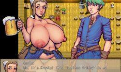 Boobsgames - Warlock and Boobs 0.3306] (2018)