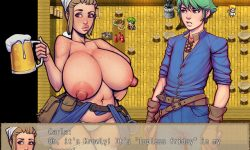 Meet And Fuck - Hellbound Boobies 2 Eng,Rus - Big breasts