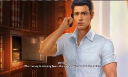Kexboy - Synthetic Love 1.0 Upd - Visual Novel
