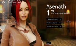 SexandGlory – Arkham – The Dark Legacy Cheated Ver. + Mod - Fantasy