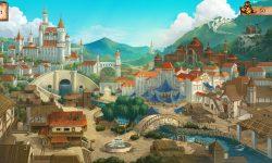 Kiobe - Last Age of Magic - Ver. v.0.13 - Male protagonist