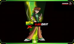 Ben 10 – Slave Quest – demo - Simulator