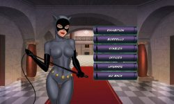 INJUSTICE SUNSETRIDERS7 Something Unlimited 2.1.1 Win/Mac - Big breasts