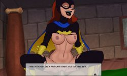 INJUSTICE SUNSETRIDERS7 Something Unlimited 2.1 - Big breasts