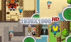Bulma Adventure - Full Game English Ver. - Big tits