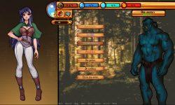 Pixelgames - Raven's Quest - 0.0.9 - Corruption