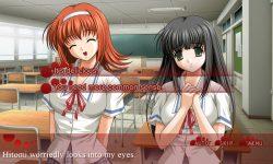 Mercure Gimai Hitomi Uncen English subtitles - Teen
