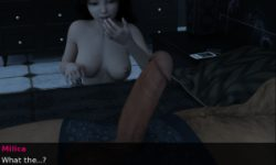 I love Daddy - Ver. 0.49 by flamecito - Family sex