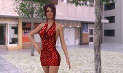 Laura Street Fighter part 5 - Simulator