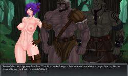 Kingdom of Deception V. 0.3.4+ Walkthrough by Hreinn Games - Monster