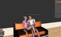 Velesk Total Seduction v..75 + Pregnancy Mod + DogeMod + Strap-On Mod + Futa Mod - Rpg