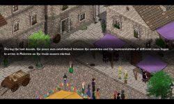 ElisarStudio Threads of Destiny 2017 ADV RPG RUS ENG - Slave