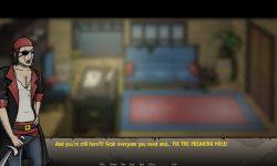 Hot Bunny - Pirates: Golden Tits APK 0.5.3) - Interracial