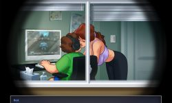 Madkinggames - Vis [v.0.2 Fixed + Incest patch] (2019) (Eng) - Mother-Son