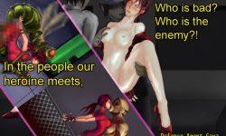 Lance_RPG Defence Agent Gaya v..0 - Monster