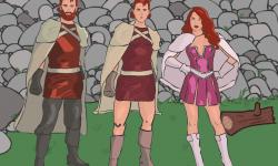 Orc Raider v..8.1 by Blazing - Fantasy