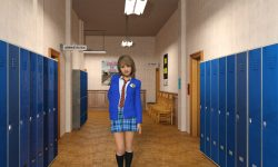 Walkiusgames - School, Love and Friends [School, Love and Cousins] [V. 1.10] (2018) (Eng) - Milf