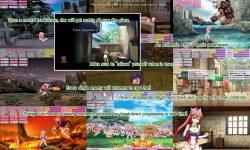 Tiara Phantasia 1.0 by Pinkbanana-soft English - Monster