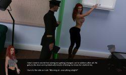 Agents of Heels - Misadventures of Agent Romanov - Ver. 0.15 - Interracial