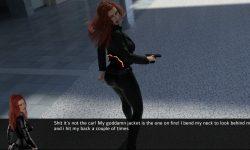Agents of Heels – Misadventures of Agent Romanov- Ver. 0.2.1 - Female protagonist