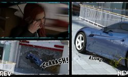 Agents of Heels – Misadventures of Agent Romanov- Ver. 0.10.5 + Walkthrough by beWilder -