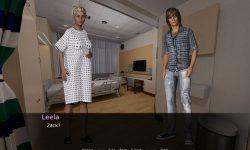 Leela's Awakening V. 0.2 by 3Diddly - Interracial