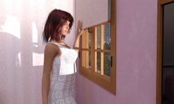 Lily's Awakening V. 0.2b by Guitardude7 - Lesbian