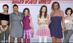 UnderHouseArrest - Under House Arrest - 0.6.1R - - Milf