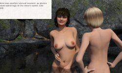 Ptypoe – The Carnaloreon – chap. 3 ep. 1 - Lesbian