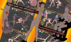 Future SUPPANUKI Police / 未来すっぱぬきポリス - Rape