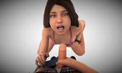 GreonoGames – Two Sides – Ver. 0.035 - Family sex