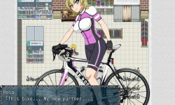 H.h.works - Flash Cycling - Free Ride Exhibitionist RPG -