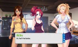 Dharker Studio Battle Girls Deluxe Edition - Voyeurism