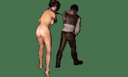 Slaves of Love - Slave Nimiara [v.0.3] (2017) (Eng) - BDSM
