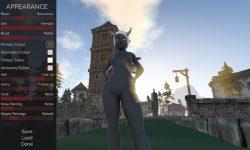 Cthulhuean - Pillars of Perversion (V. 0.3.4) - Monster girl