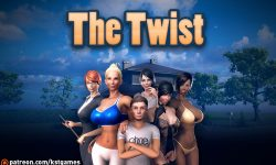 KstGames - The Twist [v.0.16 BETA] (2017) (Eng) - Mother-Son