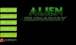 Alien Runaway Ver. 0.21 by The Worst - Monster girl