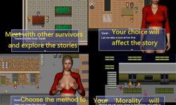 Combin Ation Survivor Sarah 2 Part 1 – The Inhumane farm - Bdsm