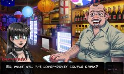 Jonnymelabo Pact with a Witch 0.5.8 - Dating sim