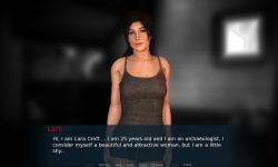 Lara Choices Ver. 1.0 by MAXP AND LVS - Simulator