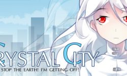 Crystal City: Stop The Earth! I'm Getting Off! 1.0 by Enjoy Games - Harem